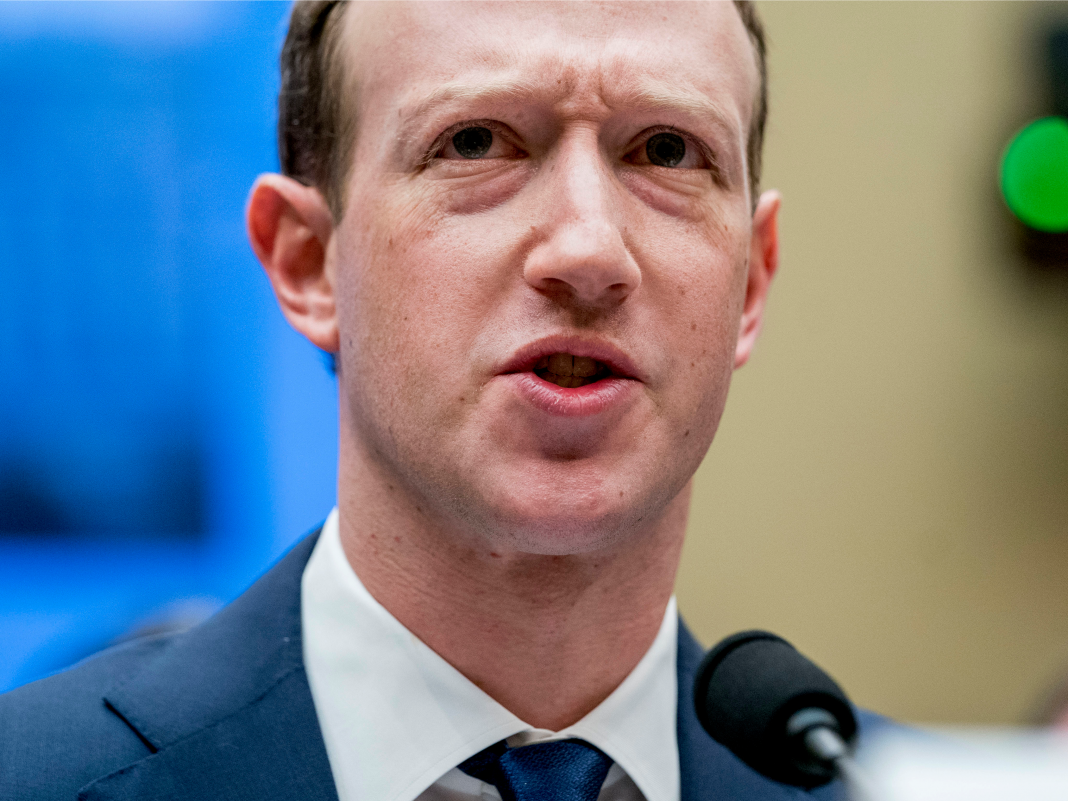 Facebook safeguards paying individuals to monitor them through its questionable app in a dripped memo to staff members (FB, AAPL)