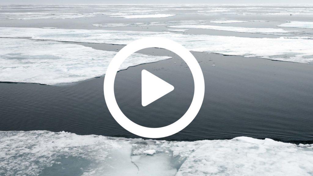 Ep. 35: Listening to Glaciers, Overcoming Dependancy, and Saving a 'Marine Serengeti'