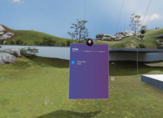 Most Current Windows 10 construct puts desktop apps in a 3D world