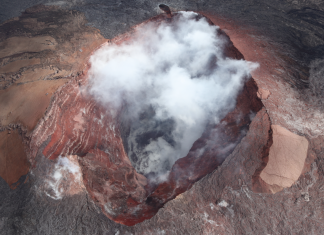 Hawaii's Kilauea Has actually Been Quiet For Months, However It's Not Dead