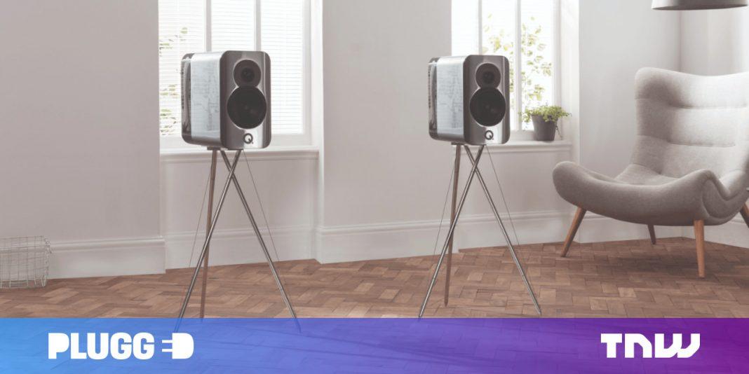 Q Acoustics Idea 300: Magic occurs when a budget plan audio brand name makes $4,500 speakers