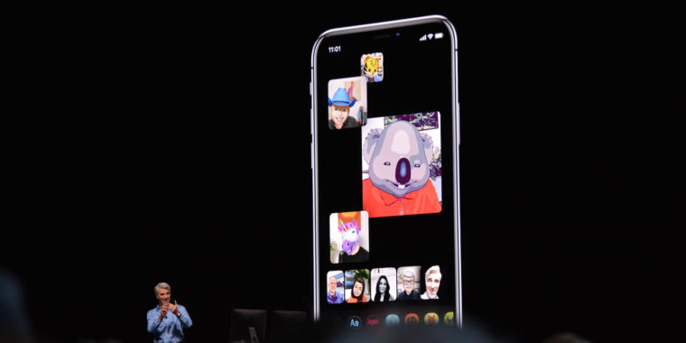 FaceTime bug lets callers hear you prior to you respond to (actually) [Updated]