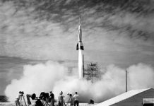 Previous NASA Rocket Researcher On Why We're Still Going No Place Quick