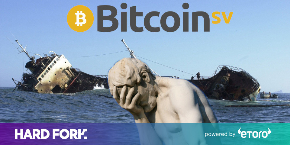 BitcoinSV 'function' made use of to keep kid abuse images on the blockchain