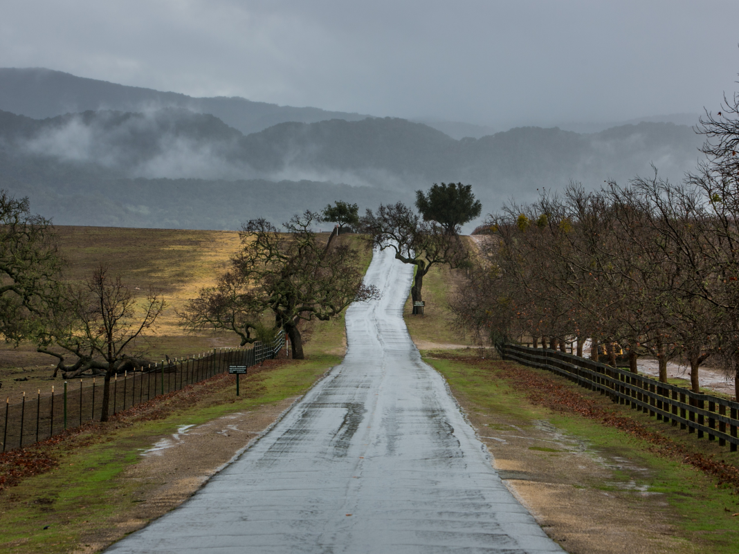 A town in California has actually sunk more than 2 feet in the last years, and it might be part of a troubling pattern