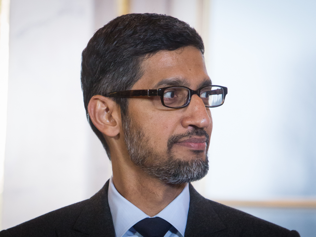 Google CEO Sundar Pichai states the business isn't pulling back from the obstacle that 'Fortnite' positions to the Android app shop organisation (GOOG, GOOGL)