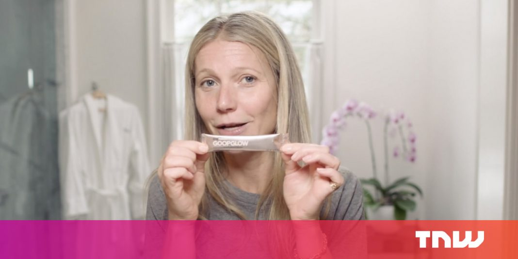 I can't wait to hate-watch Gwyneth Paltrow's 'clinical' Netflix program