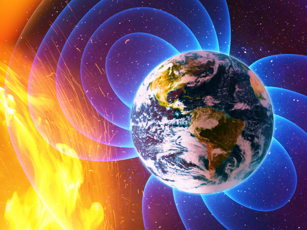 Earth's north magnetic pole is on the relocation– here's what will take place when our poles turn