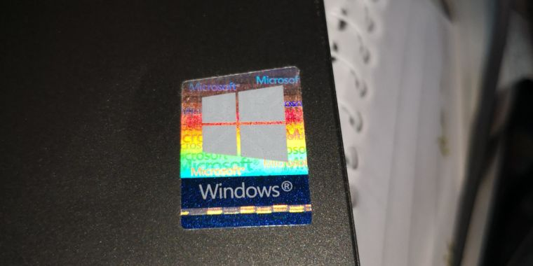 Windows 7 Extended Security Updates will double in rate each year
