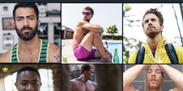 """Indecent disclosure: Gay dating app left """"personal"""" images, information exposed to web"""