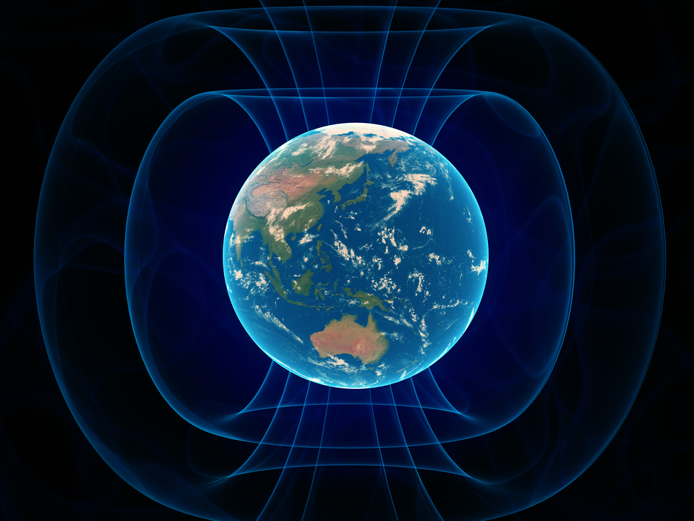 Earth's north magnetic pole has actually moved– here's what that implies for our navigation systems