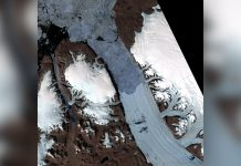 Threatening Fractures Type in the Northern Hemisphere's Longest Drifting Glacier
