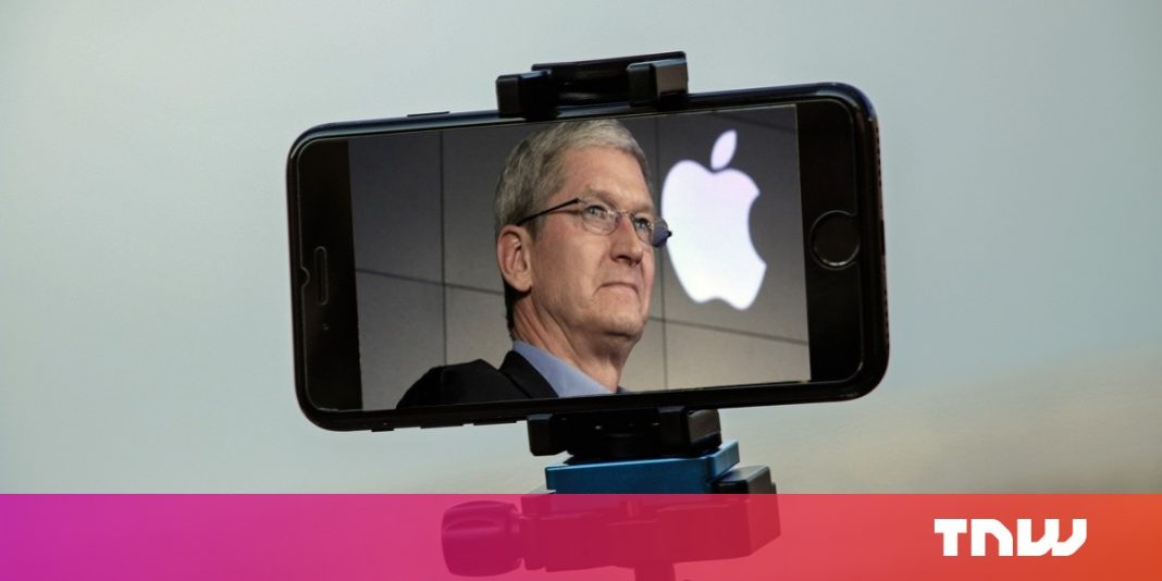 Apple's crackdown on screen-recording apps is a personal privacy win