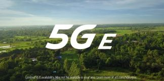 """AT&T taken legal action against by Sprint, should safeguard choice to inform users that 4G is """"5G E"""""""