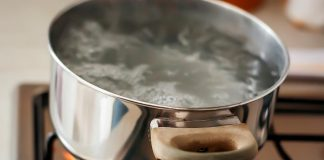 How The Boiling Water Obstacle Can Land You In The Health Center