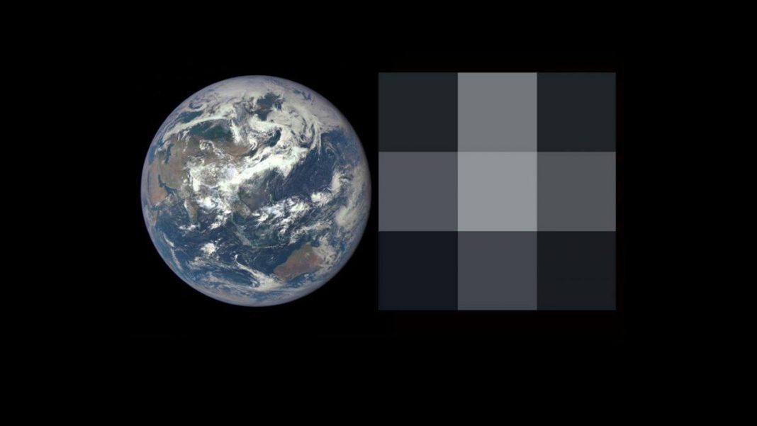 Ask Ethan: What Will Our First Direct Picture Of An Earth-Like Exoplanet Appear Like?