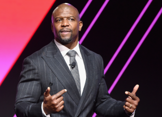 Star Terry Crews states the National Enquirer's publisher attempted to 'silence' him with phony stories as Jeff Bezos implicates the tabloid of blackmail