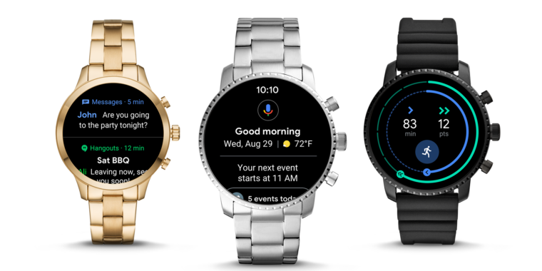 Google desires a VP of Wearables, may lastly take smartwatches seriously