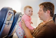 Why Do Children Cry on Airplanes?