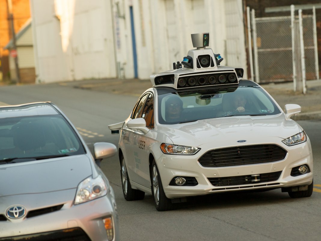 Self-driving automobiles might really make blockage much even worse