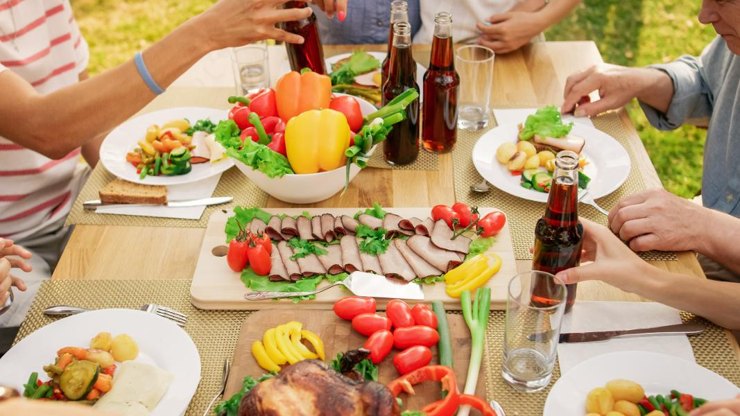 Several Diet Plans Can Enhance State Of Mind And Reduce Anxiety Manifestations, Research Study Discovers