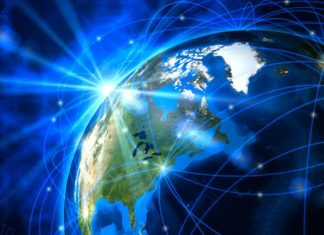 SpaceX looks for FCC OK for 1 million satellite broadband Earth stations
