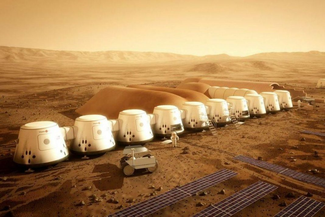 Farewell Mars One, The Phony Objective To Mars That Fooled The World