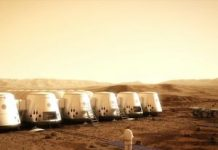 Extravagant Mars One job declares bankruptcy prior to reaching Red World