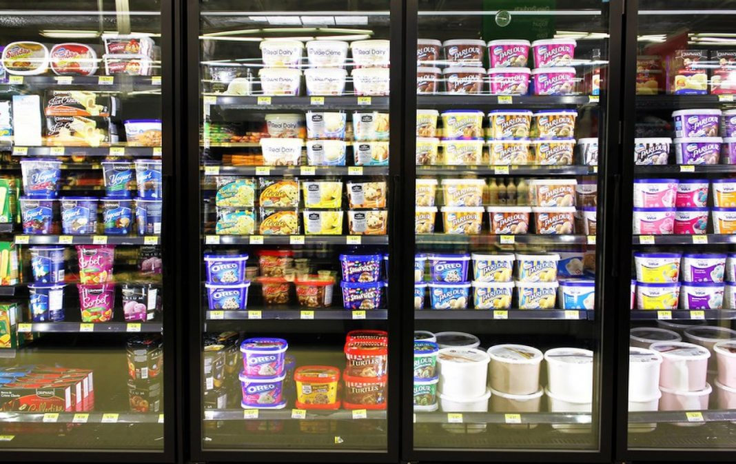 Consuming 'Ultraprocessed' Foods Related To Sudden Death