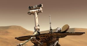 NASA sets most likely funeral service for quiet Mars Chance rover