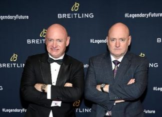 Mark Kelly Is The Most Recent Astronaut To Introduce A Political Profession