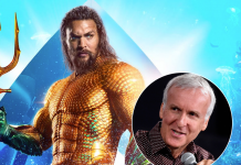 James Cameron slammed 'Aquaman' for not being practical enough: 'I'm extremely actual about my undersea'