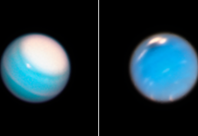 Hubble Flaunts the Environments of Uranus and Neptune