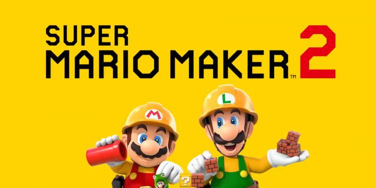 Super Mario Maker 2, Link's Awakening remaster heading newest Nintendo Direct