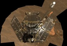 Chance Was Active For Nearly 15 Years. Here's How It Compared To NASA's Other Martian Landers
