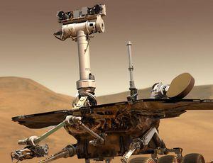 NASA's history-making Mars rover Alternative declared lifeless