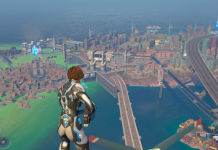 Crackdown 3 evaluation: Half-baked action with delicious triple-jumping