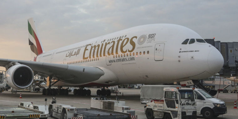 Mentioning absence of need, Jet cancels A380 superjumbo airplane