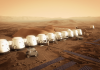 Mars One, the Strategy to Make a Truth Program on Mars, is Insolvent