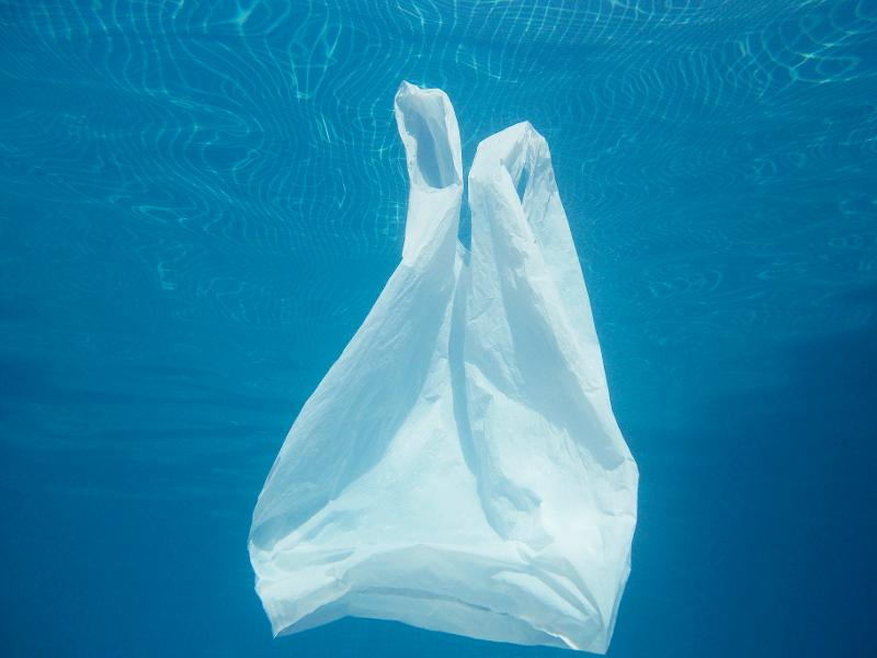 Can Our Private Plastic Footprint Stop The Ocean Of Waste From Immersing United States?