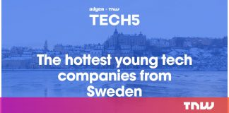 Here are the 5 most popular start-ups in Sweden