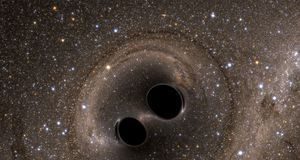 Gravitational wave detectors updated to hunt for 'severe cosmic occasions'