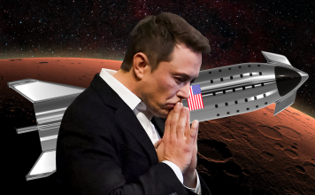 Elon Musk states SpaceX is establishing a 'bleeding' heavy-metal spaceship. Making it work might be 100 times as tough as NASA's most challenging Mars objective, one specialist states.