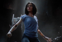 'Alita: Fight Angel' wins the Presidents' Day weekend ticket office, however it's is a long method from success