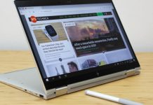 HP Elitebook x3601040 G5 evaluation: A bit larger, a bit much better