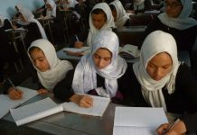 In Afghanistan, Changing Embarassment With Comprehending on the Subject of Menstruation