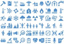 Can You Think The Indicating Of These Humanitarian Icons?