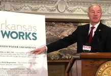 In Arkansas, Countless Individuals Have Lost Medicaid Protection Over New Work Guideline