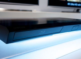 Another blow to Blu-ray: Samsung will no longer make Blu-ray gamers for the United States