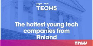 Here are the 5 most popular start-ups in Finland